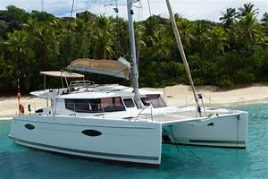 Caribbean Catamaran Sailing Yachts 60 Feet And Over