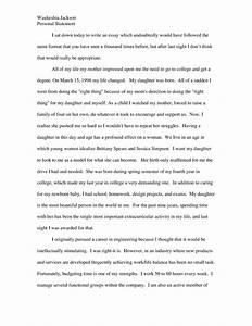 Faith in yourself essay