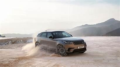 Rover Velar Range 4k Resolution Wallpapers Cars