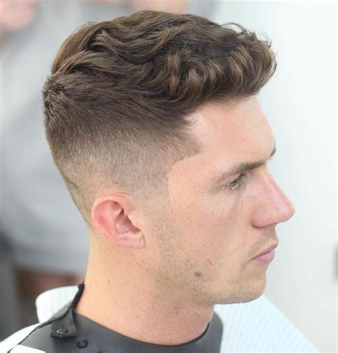 mens short hair ideas  cool