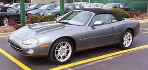 Jaguar Xk8 Cabriolet : jaguar xk8 convertible silver ~ Medecine-chirurgie-esthetiques.com Avis de Voitures