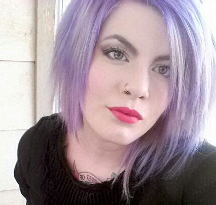 light purple hair these all but beautiful colored