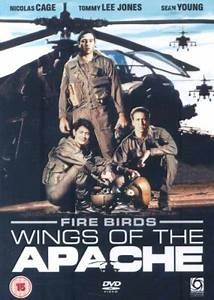 Wings Of The Apache Dvd