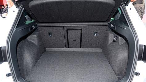 seat ateca interior seat ateca 2016 impresiones de interior km77 com