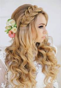 wedding styles for hair 20 creative and beautiful wedding hairstyles for hair