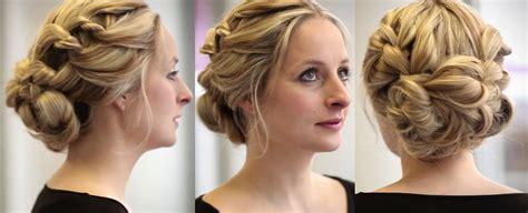 Cute Bridesmaid Hairstyles For Medium Hair