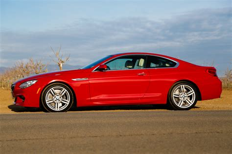 Review 2013 Bmw 640i Coupe W M Sport Package Sub5zero
