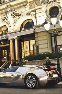Bugatti Veyron P