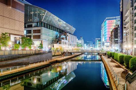 Fukuoka: All the Reasons You Need to Move Here   Japan Cheapo