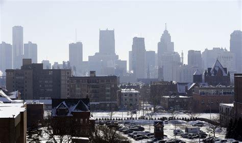 detroit pushes property tax  ambitious regional transit