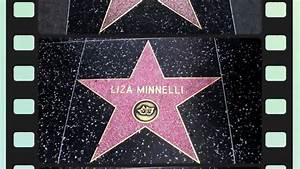 The Hollywood Walk of Fame - YouTube