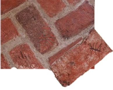 wimers mill inglenook brick tiles brick pavers thin
