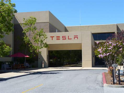 Tough Times For Tesla