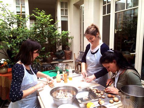 evjf cours de cuisine evjf cours de cuisine original guestcooking