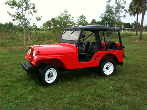1965 Jeep Cj5 Photos, Informations, Articles Bestcarmagcom