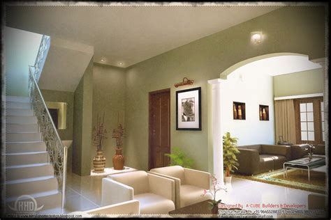 I-home Interior Design : Indian House Interior Ivivacecom Impressive Homes Small