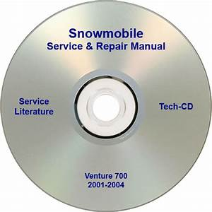 Purchase Yamaha Venture 700 Service  U0026 Repair Manual Vt700 2001 2002 2003 2004 Motorcycle In
