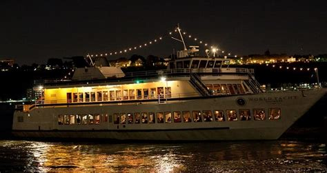 Dinner On A Boat Nyc by S Day Dinner Cruise Nyc The Ultimate