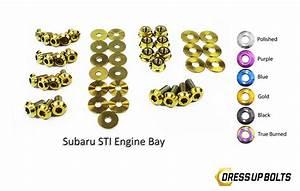 Subaru Wrx And Sti  2008