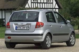 Hyundai Getz 2005 : hyundai getz 5 doors specs photos 2002 2003 2004 2005 autoevolution ~ Medecine-chirurgie-esthetiques.com Avis de Voitures