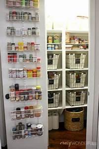 """Rev-A-Shelf 4235-20-5 4200 Series 20"""" Wide Door Storage"""