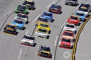 NASCAR Releases Start Times For 2018 Xfinity Series Season