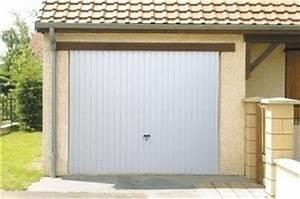 Garage Cormontreuil : installation thermique porte de garage basculante sans rail ~ Gottalentnigeria.com Avis de Voitures