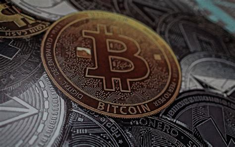 All prices are exclusive of vat. Download wallpapers Bitcoin, gold coin, electronic money, electronic currency, Bitcoin sign for ...