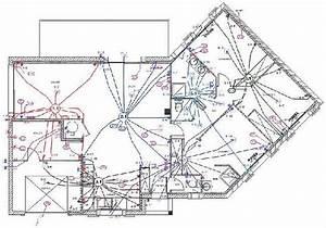 incroyable schema tableau electrique maison individuelle With plan electrique maison individuelle