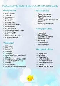 Checkliste Baby Erstausstattung Sommer : checkliste skiurlaub travel ~ Orissabook.com Haus und Dekorationen