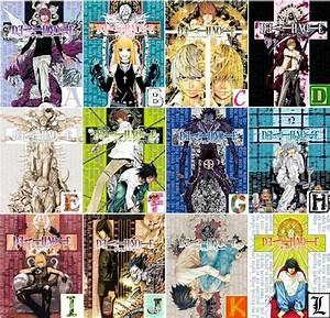 Death Note manga game by L-loves-lollipops on DeviantArt