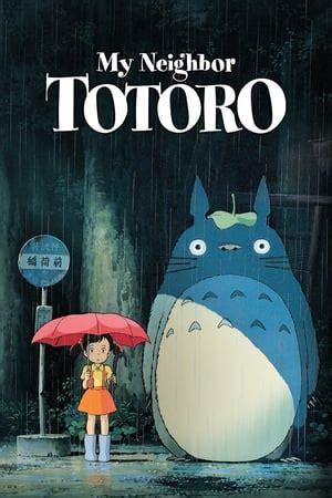 mon voisin totoro  voirfilms