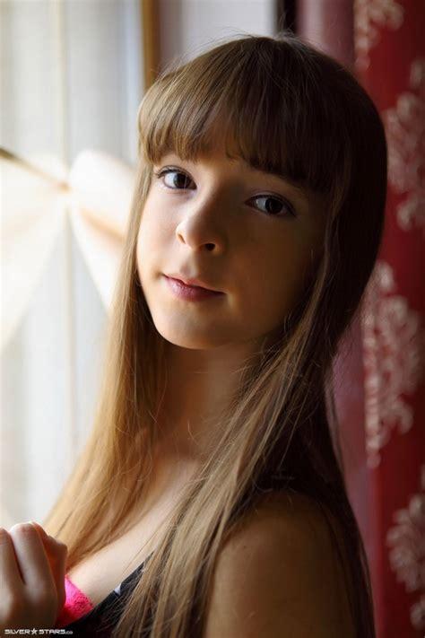Russian Teen Models Candy Doll Slutty