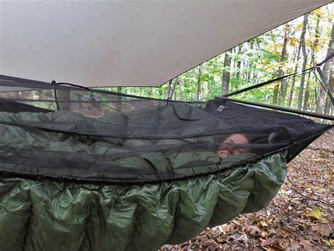 Best Type Of Hammock by Hammock Cing Part Ii Types Of Backpacking Hammocks
