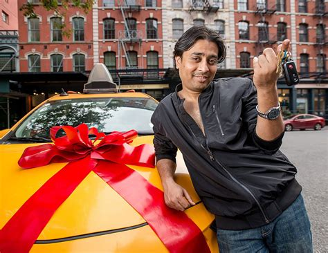 2019 New York City Taxi Drivers Calendar Is Here