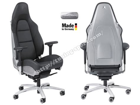 office chair porsche wap0500080e tuning sport