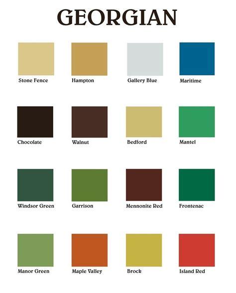 paint colours for georgian house georgian paint colours interior search paints