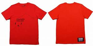 Red T Shirt Front And Back | www.pixshark.com - Images ...