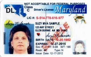 Immigrants in U.S. illegally start Maryland driver's ...