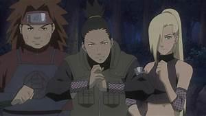 Team Asuma images Shikamaru, Ino and Choji HD wallpaper ...