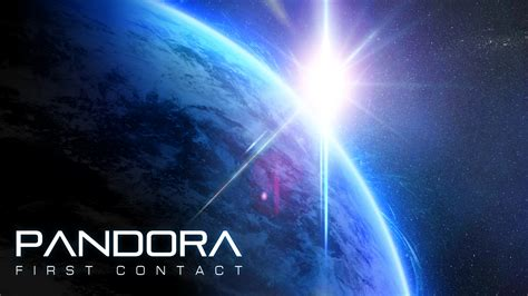 pandora  contact sci fi  strategy game official