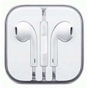 Iphone 5 Original : apple earpods earphones for iphone 5 5s 6 6 ipod ~ Jslefanu.com Haus und Dekorationen