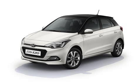Hyundai I20 Backgrounds by 2017 Hyundai I20 White Color On White Background Side