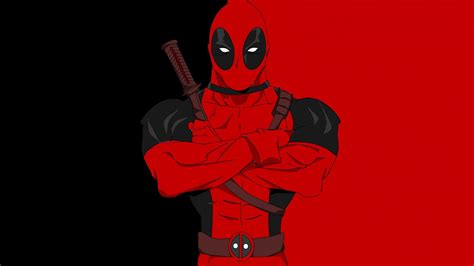 Deadpool Hd Wallpapers — Download For Free