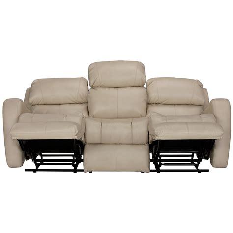Microfiber Sofa Durability by City Furniture Finn Lt Beige Microfiber Power Reclining Sofa