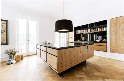 meuble cuisine scandinave meuble moderne pour cuisine bois d 39 ambiance authentique