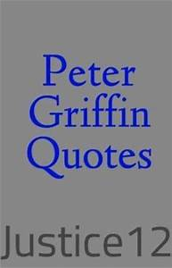 Peter Griffin F... Peter Griffin Exercise Quotes