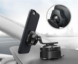 Iphone 6 Autohalterung : anker pr sentiert 6 kfz halterungen f r iphone 7 und 7 ~ Kayakingforconservation.com Haus und Dekorationen