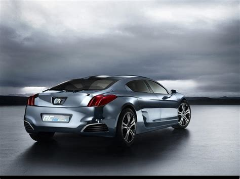 How Many Peugeot Hybrid Models Are There