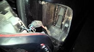 2001 Isuzu Rodeo - Brake Light Replacement